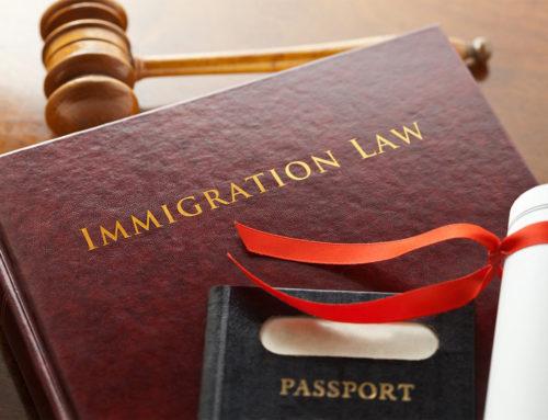 Consecuencias de enviar una solicitud de inmigración incorrecta